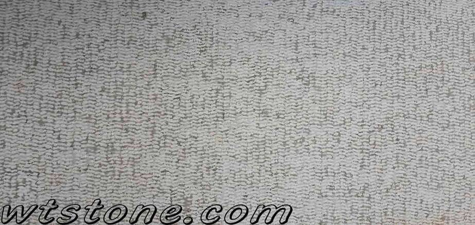 سنگ مرمریت طوسی پرطاووسی ارسنجان تیشه