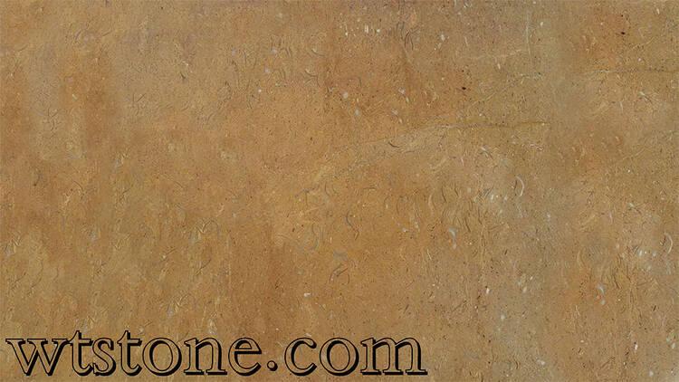 سنگ مرمریت گندمک صیقلی, سابیده